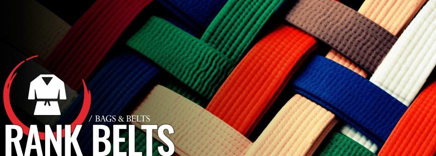 Rank Belts