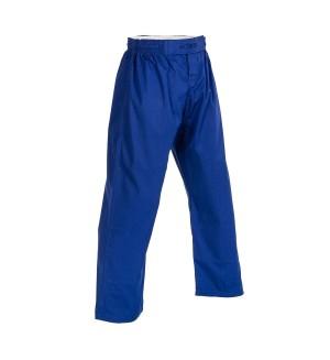 6 oz. Ripstop BJJ Hybrid Waist Pants-BLUE