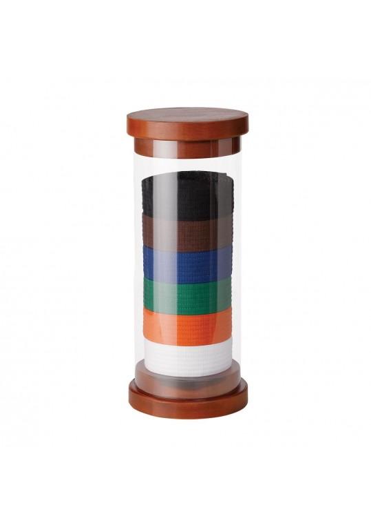 Cylinder Belt Display - 6 Level