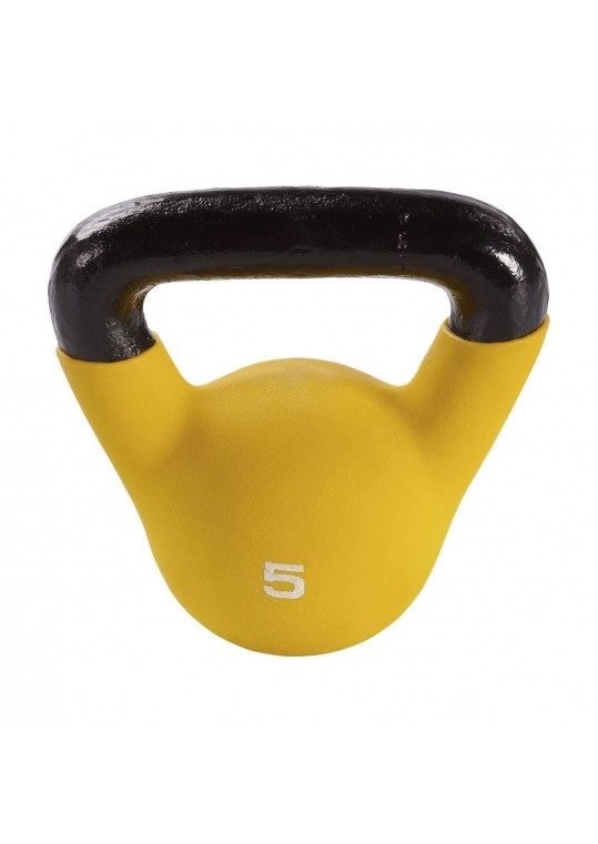 KettleBell-YELLOW-5LB