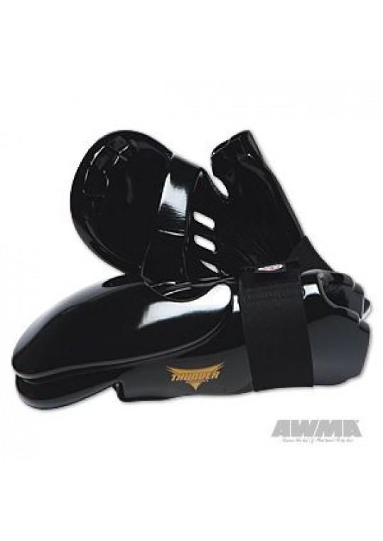 ProForce® Thunder Double Layered Punch - Plain Black