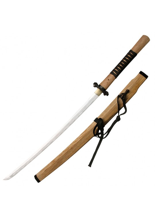 Kai's Last Battle Sword - 47 Ronin