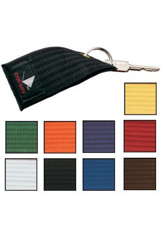 Rank Belt Key Chains