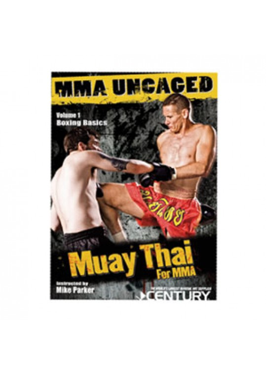 Mike Parker Muay Thai for MMA