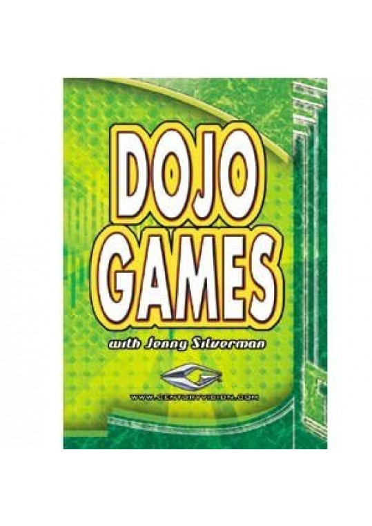 Dojo Games with Jenny Silverman