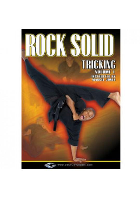 Marcel Jones Rock Solid: Tricking
