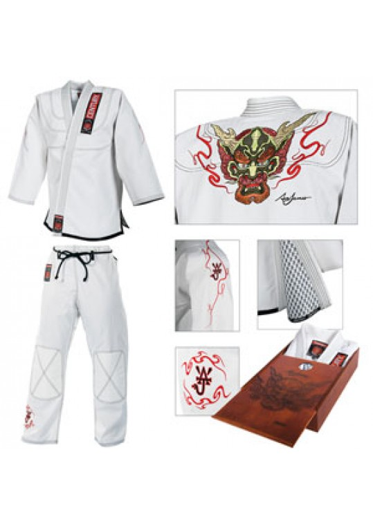 CENTURY  Ami James Dragon Gi