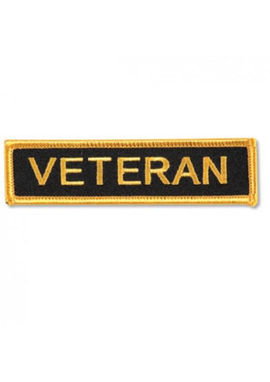 Veteran Patch