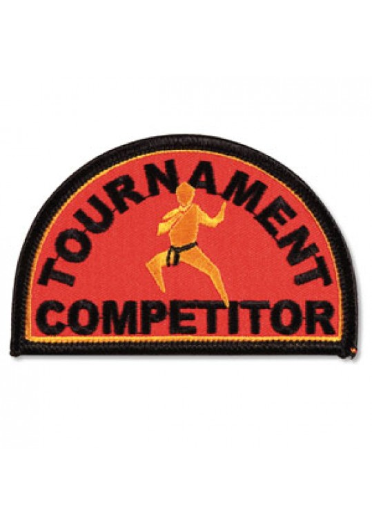 Tournament Competitor Patch