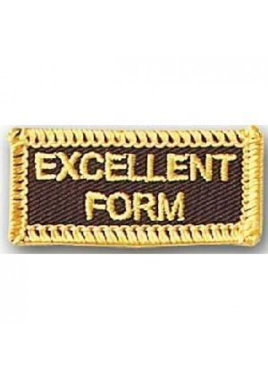 Achievement Patches