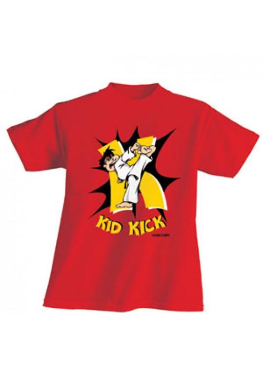 Kid Kick Tee