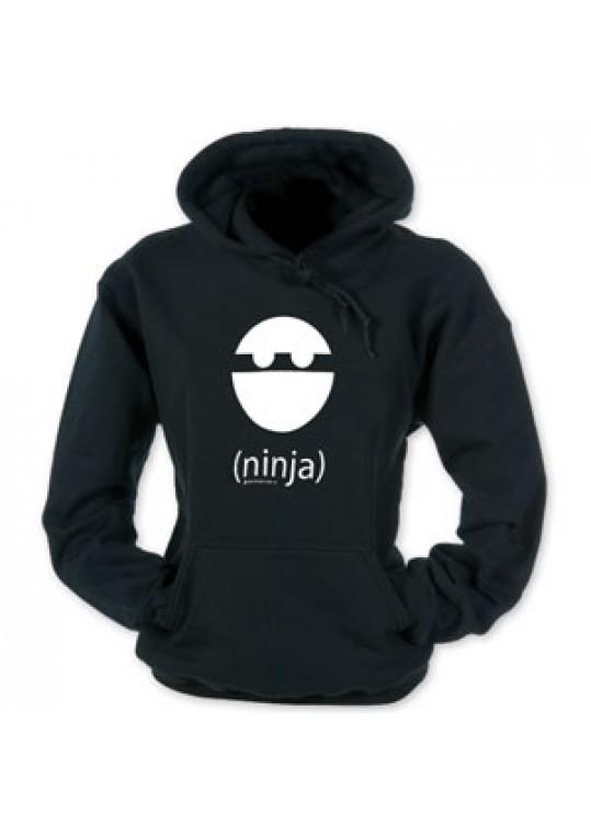 Boy Ninja Hoodie