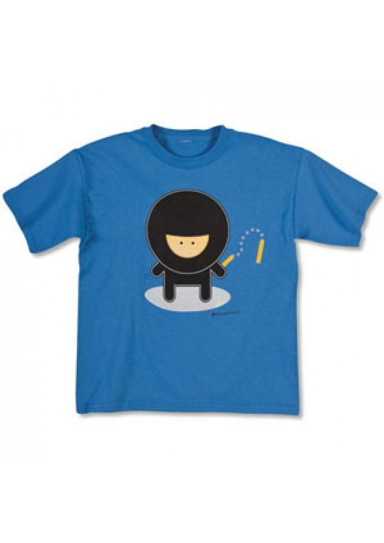 Ninja Boy 2 Tee