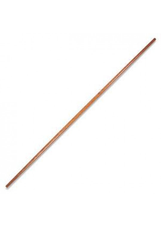 Tapered Hardwood Bo Staff - Adult