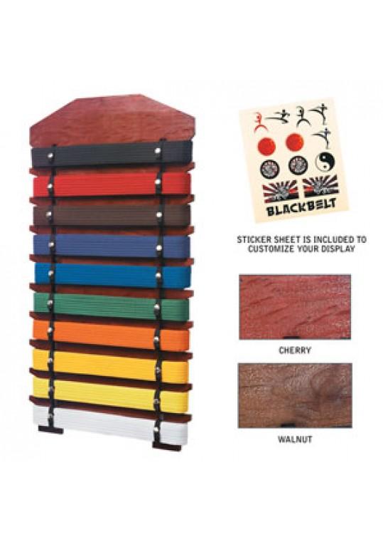 Wall Belt Display - 10 Level
