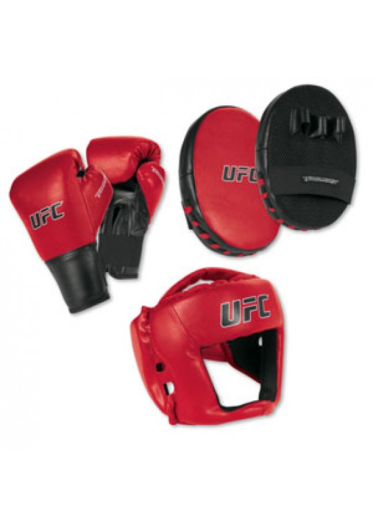 UFC  Youth Training Combo
