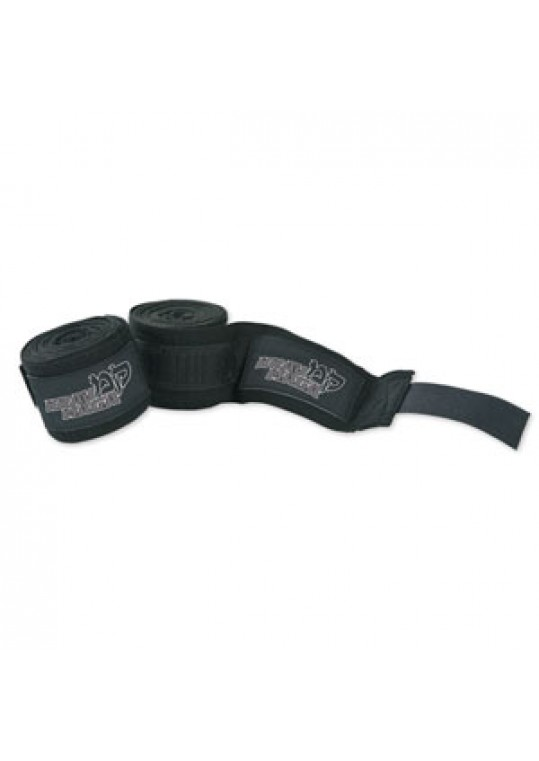 "Krav Maga 180"" Cotton/Nylon Hand Wraps"