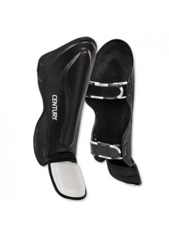 Creed Traditional Shin Instep Guards