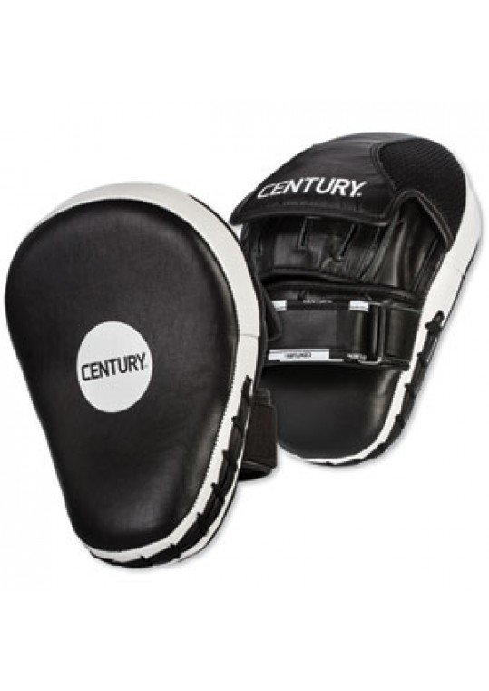 Creed Short Punch Mitts