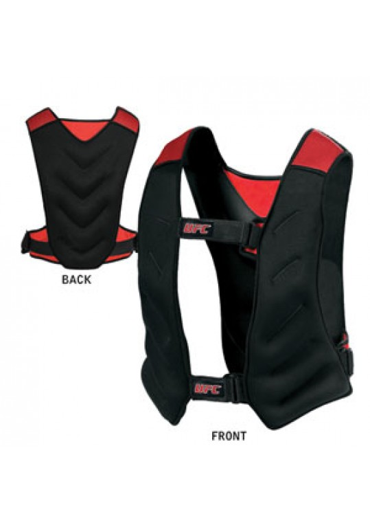 UFC Weighted Vest