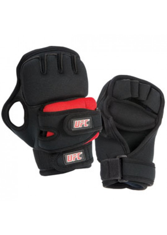 UFC Weighted Glove