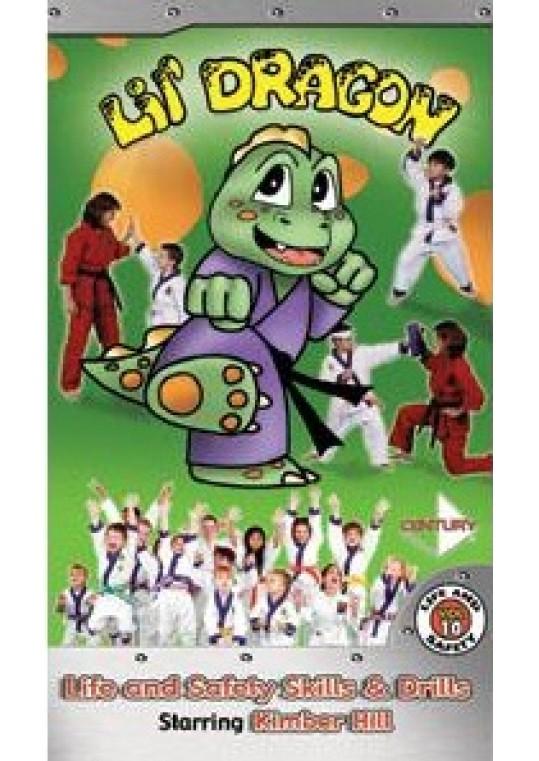 Master Dr. Daniel Lee's Tai Chi Chuan Series