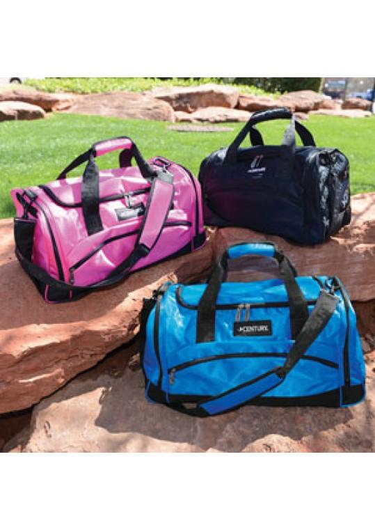 Premium Sport Bag - Medium