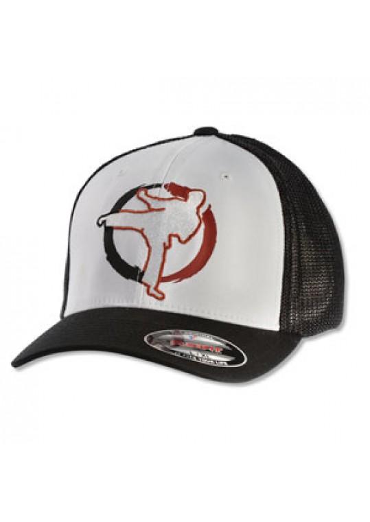Kanji Trucker Hat