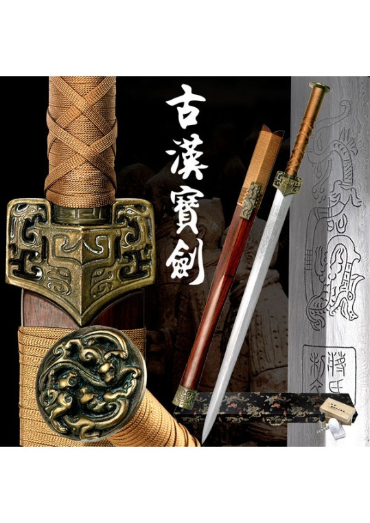 Han Dynasty - Sword of the Phoenix