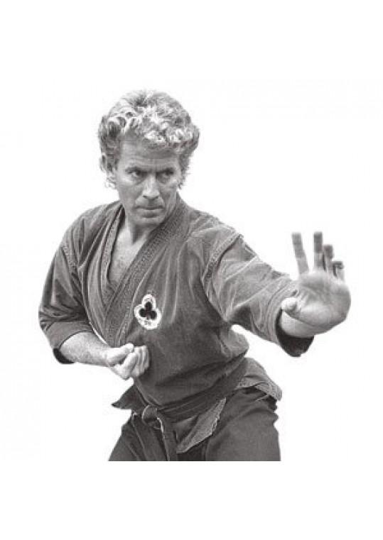 Master Gary Forbach's Kajukenbo Series