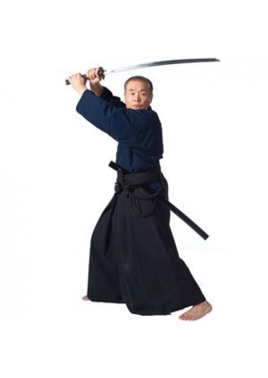 Nishiuchi's Traditional Okinawan Kobudo Weaponry Series