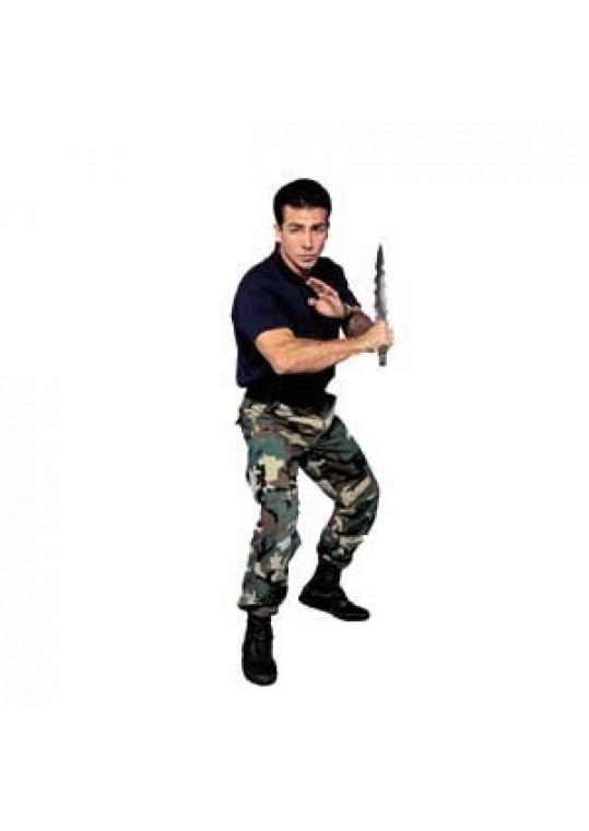 Frank Cucci's Navy Seal Team Combat Series Titles