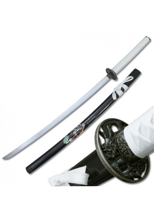 "ORIENTAL SWORD 40.5"" OVERALL"