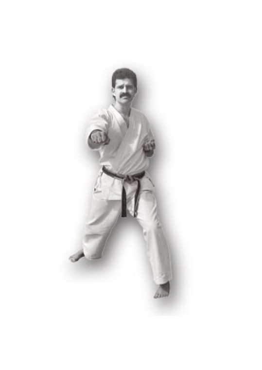 David Deaton's Wado Ryu Karate Series