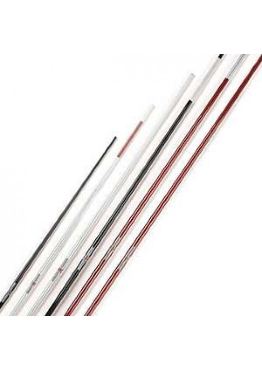 Tapered XMA Graphite Performance Staff  Two-Tone