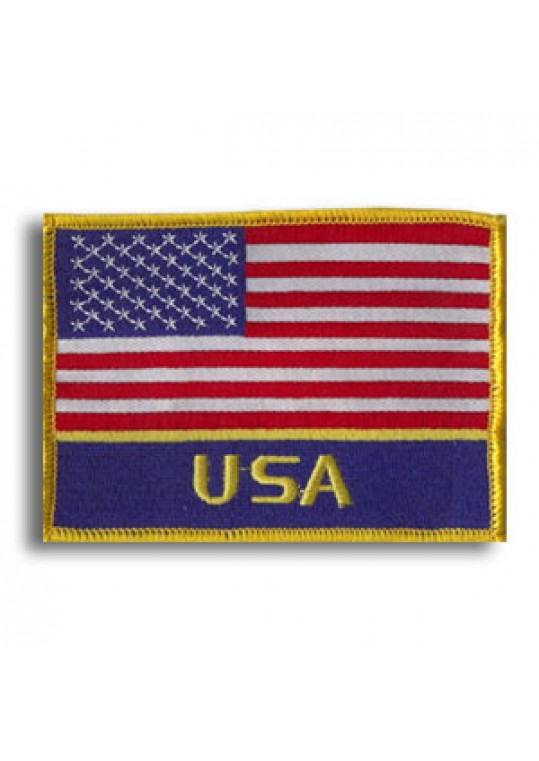 USA Flag/USA Patch
