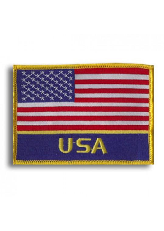 USA Flag/USA Patch
