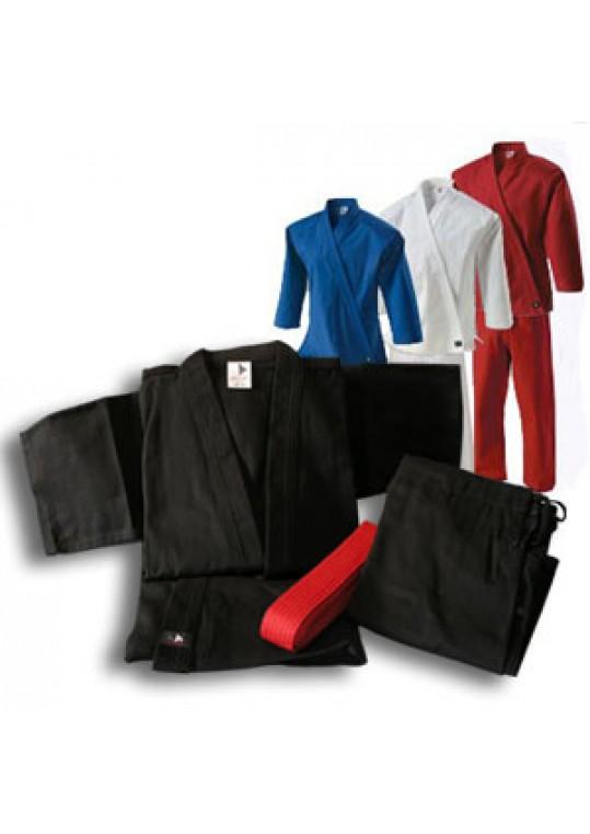 8 oz. Brushed Cotton Uniform