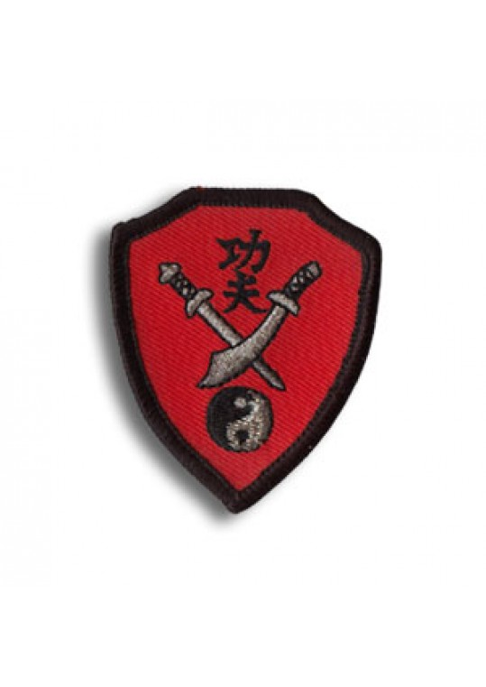 Mini Kung Fu Swords Patch