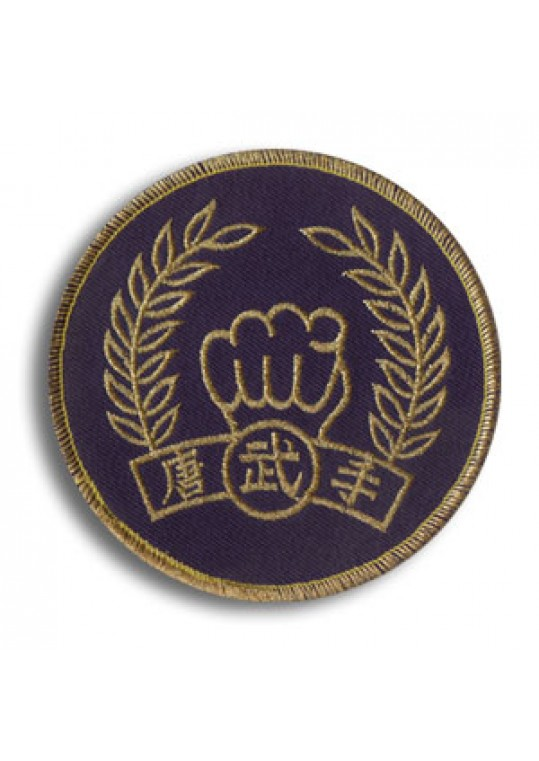 Tang Soo Do Patch