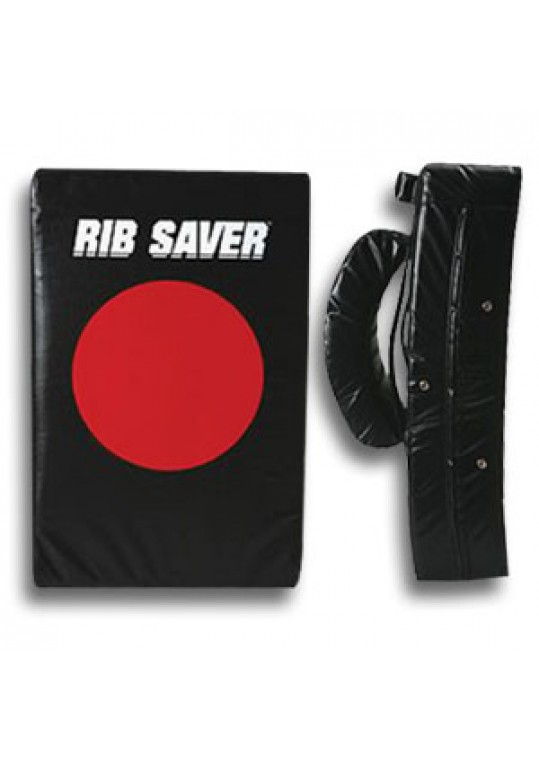 "Rib Saver - The ""Tough Guy"" Foam Shield"