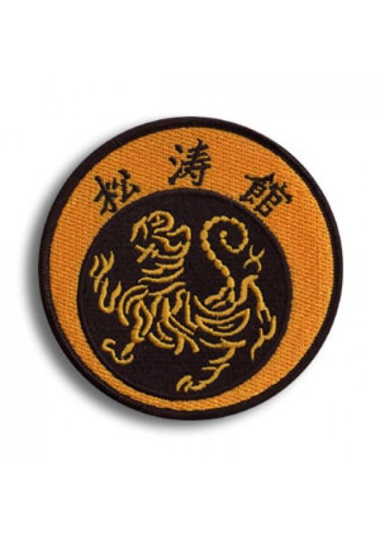 Shotokan Tiger Patch