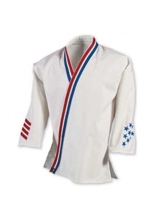 8 oz. Stars and Stripes Jacket