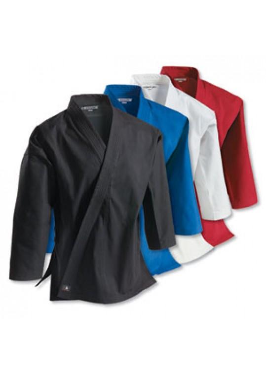 10 oz. Brushed Cotton Traditional Jacket
