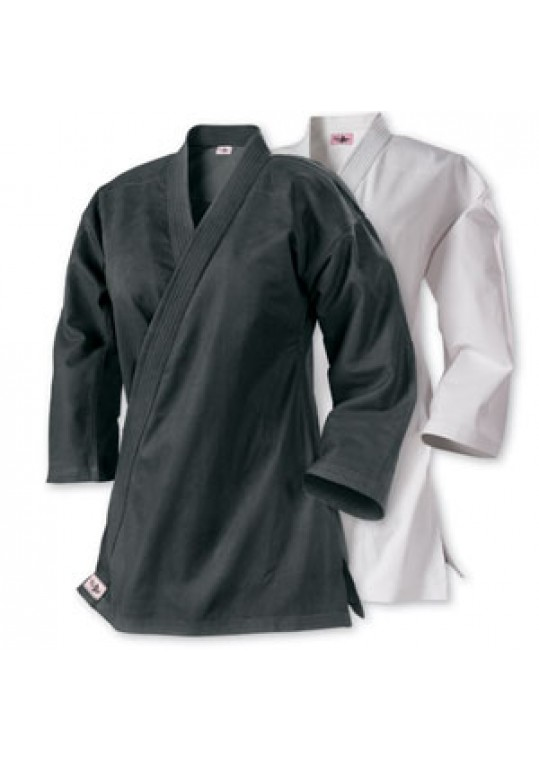 10 oz. Women's Middleweight Extended Length Traditional Jacket