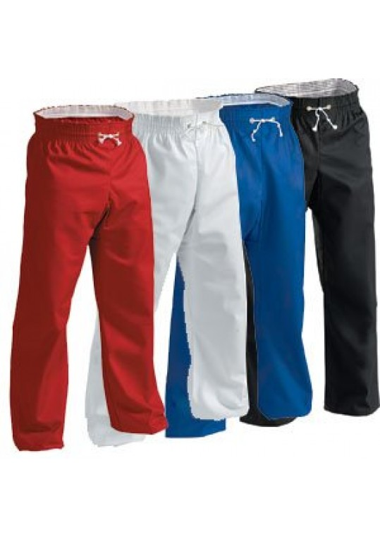 8 oz. Middleweight Contact Pant