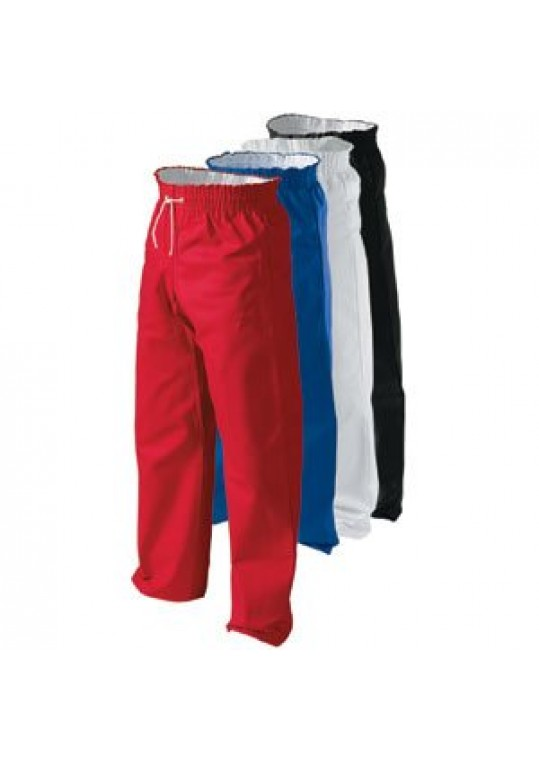 12 oz. Heavyweight Contact Pant