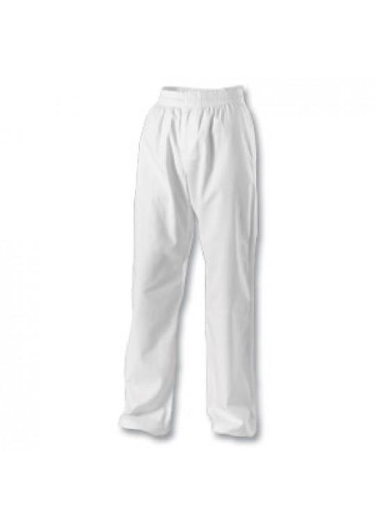 8 oz. Women's Middleweight Elastic Waist Pants