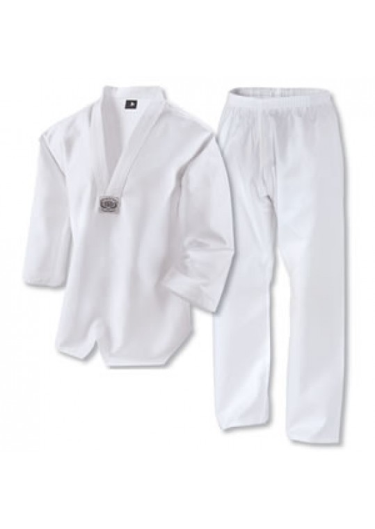 6 oz. Lightweight TKD Student Uniform