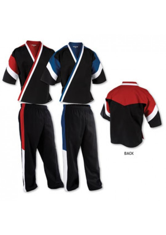 7 oz. Traditional Tri-Color Team Uniform